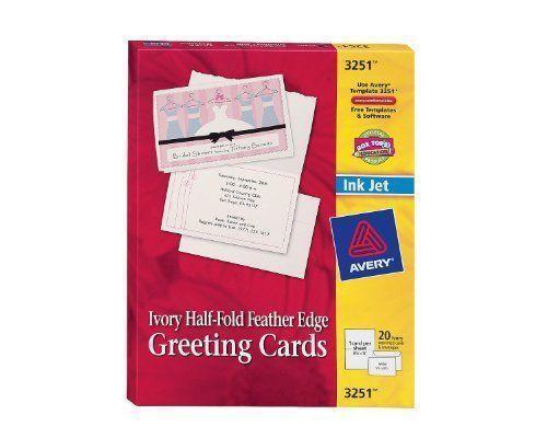 Half fold greeting cards ebay m4hsunfo