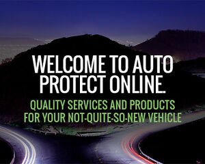 Buying a Jag? Protect it with a 5 year cosmetic package from DAA