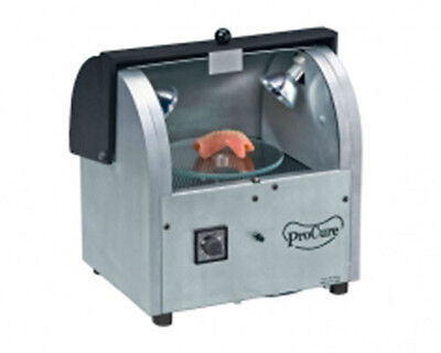 Procure 300 Light Oven For Your Denture Lab