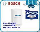 Bosch Wired Home & Personal Security Alarms