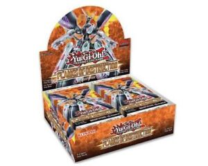 Yu-Gi-Oh Flames of Destruction Now Available @ Breakaway