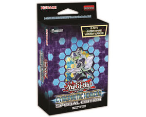 Yu-Gi-Oh Cybernetic Special Edition Available @ Breakaway