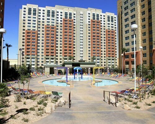 GRANDVIEW LAS VEGAS 1 BEDROOM ANNUAL TIMESHARE FOR SALE !!!
