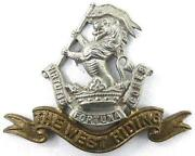 West Riding Regiment