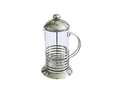 Axentia Edelstahl Kaffee- und Teebereiter 0,35 l, 223565