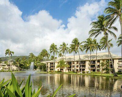 WYNDHAM KAUAI BEACH VILLAS, 203,000, POINTS, ODD YEAR USAGE, TIMESHARE, DEEDED - $499.00