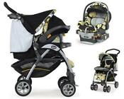 Chicco KeyFit 30 Travel System