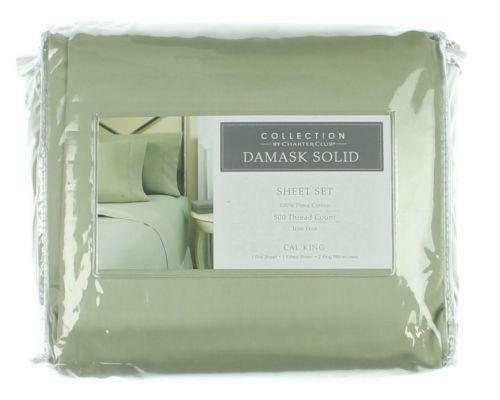 Charter Club Bed Sheets