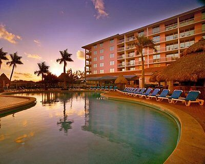 Palm Beach Shores Resort Timeshare Free Closing  - $1.00