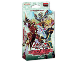 YUGIOH CARD STARTERS AND BOOSTERS