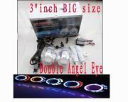 Bi Xenon Projector Angel Eyes