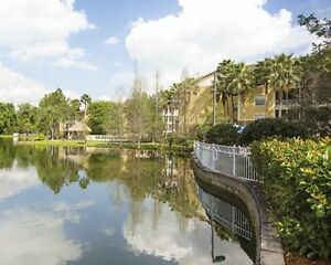 WYNDHAM CYPRESS PALMS RESORT, KISSIMMEE, FL: 2 BR $750/WK