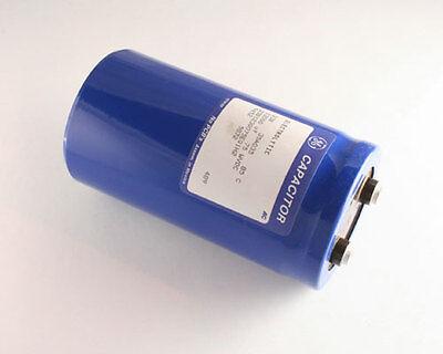 Ge 12000uf 75v Large Can Electrolytic Capacitor 23b123g075eg1h2