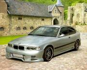 BMW E36 Bodykit