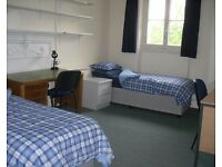 £70 SHARED ROOM / Triple ROOM only 5 minutes walking from Seven sisters Station. ALL INCLUDED