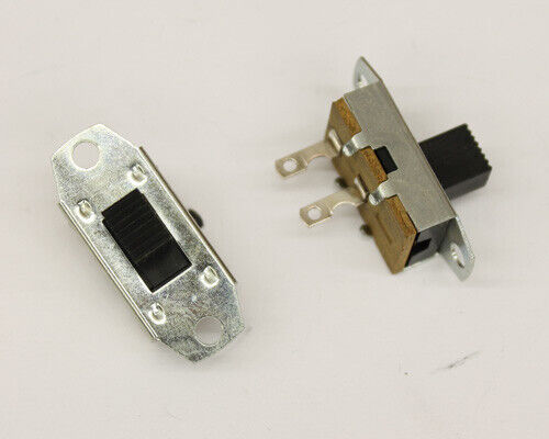 HH Smith 515 slide switch