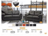 Capri3+2 sofa set SQ