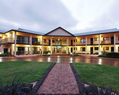 Nepean Country Club Resort, Rosebud, Mornington Peninsular Vic