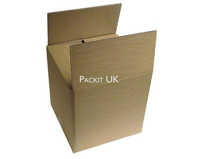 Postal Moving Storage Cardboard Boxes 12 x 12 x 12