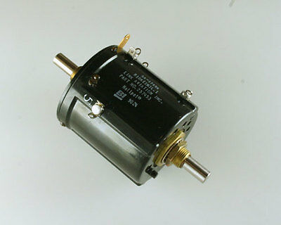257453 Bi Potentiometer 10 Kohm Multiturn 10k Ohm Precision