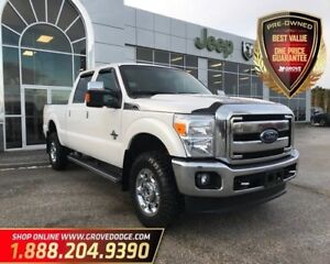 2016 Ford F-350 Lariat| Leather| Remote Start| 4X4| Sunroof