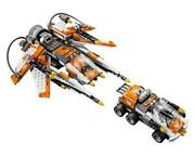 Lego Jet