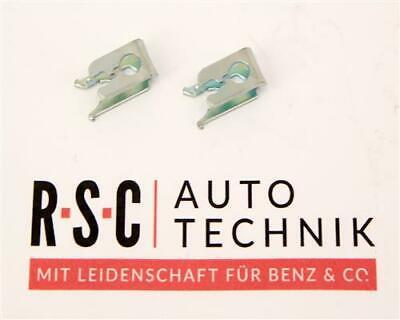 2x Verbindungsclip Hydraulikzylinder Mercedes Benz R129 / A124