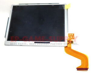 New Top Upper LCD Screen Replacement for Nintendo NDSI DSi XL LL USA!