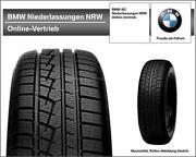 BMW x3 Reifen