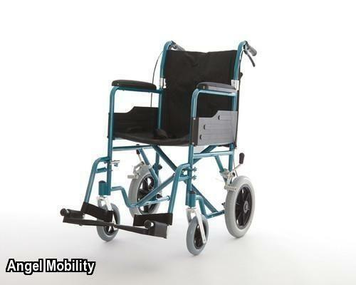 Transit Wheelchair Ebay