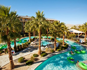 Beautiful Resort in Indio, California (near Palm Springs)