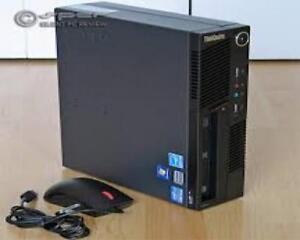 IBM / Lenovo Gaming 10 gb Ram Intel i7 Quad Core 500gb HDD WiFi