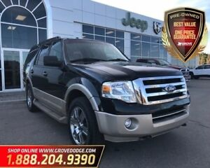 2009 Ford Expedition EDDI| Leather| CD Player| Heated Seats