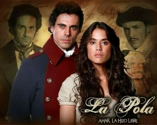 "COLOMBIA,SERIES,""LA POLA"" 2010 12 DVD,98 CAP"