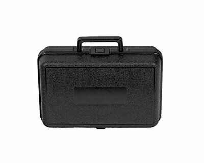 """Plastic Plastic Carrying Case with Foam 12"""" x 8"""" x 3 3/4"""""""