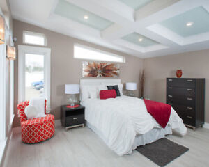Modern Mini with Smart Home technology>> Citadel Homes