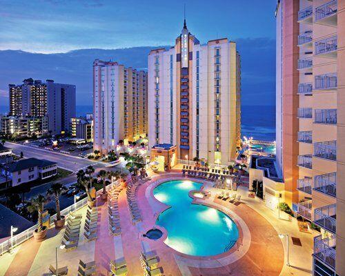 308,000 Annual Wyndham Points - Ocean Blvd - Timeshare Myrtle Beach - $610.00