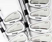 Mizuno MP52 Irons