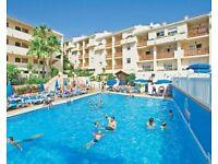 1 week holiday 6th Sept. 2 bedrooms Calahonda Costa del Sol