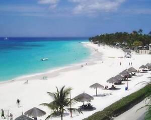 Aruba Dec18th to Dec25th Divi Village Golf & Beach Resort