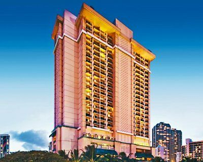 HILTON GRAND VACATION CLUB KALIA SUITES, 4,200 HGVC POINTS, TIMESHARE