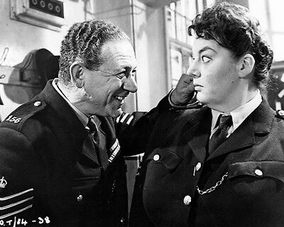 Carry On Constable [Cast] (44298) 8x10 Photo