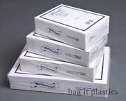Clear Plastic Bags 12 x 18
