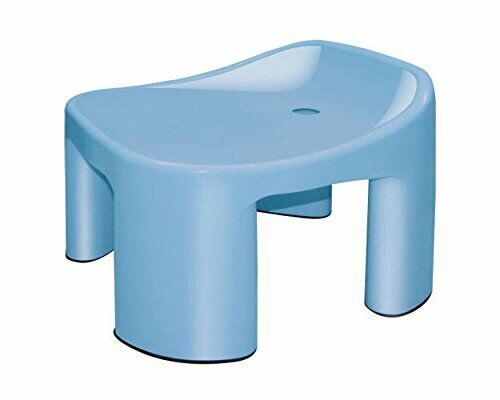 Backrest Stool (Color May Vary)
