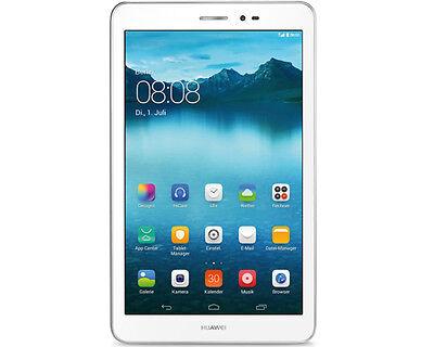 Das Huawei Mediapad T1 8.0 überzeugt durch Schärfe und Durchhaltevermögen. (© Huawei)