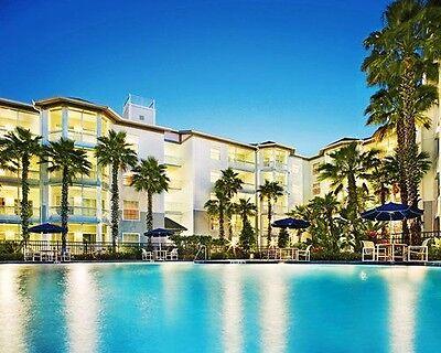 Wyndham Cypress Palms In Orlando  Florida  2Br Sleeps 8  7Nts December 1   8