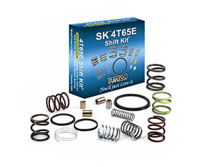 Transgo Shift Kit SK GM 4T65-E 1997-On  (SK4T65E)