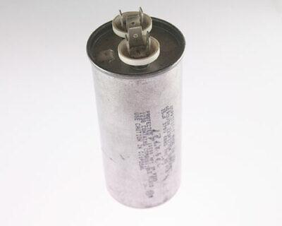 85pr370f17 Aerovox Capacitor 35uf 370v Application Motor Run