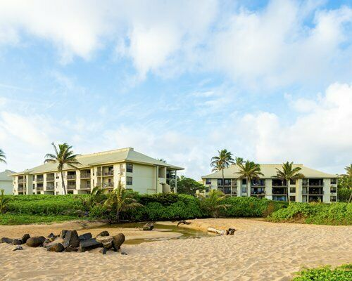 PAHIO KAUAI BEACH VILLAS ANNUAL TIMESHARE FOR SALE !!!