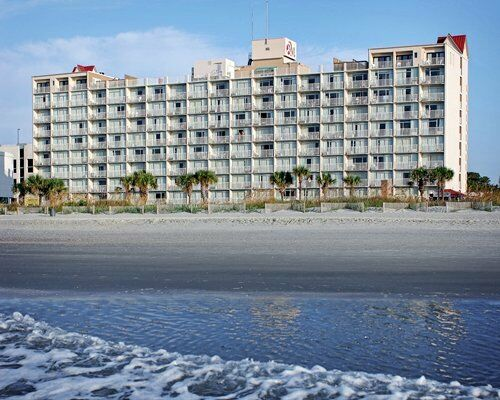 MARITIME BEACH CLUB WEEK 2 OCEAN FRONT VIEW ANNUAL TIMESHARE FOR SALE - $1.00